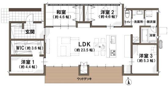 間取り 4LDk.jpg